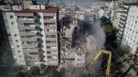 DASK İzmir'de İlk Ödemelere Başladı