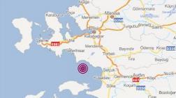 İzmir'de Fay Hattına Erken Uyarı Sistemi Kurulacak