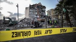 Deprem Araştırma Komisyonu Kurulması Kararı Resmi Gazete'de