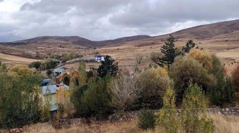 Tokuş Köyü, Meralarında Taş Ocağı İstemiyor