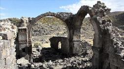Mokissos Antik Kenti Ayağa Kaldırılmayı Bekliyor