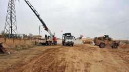 Hatay Valiliği'nden Suriye'ye Yol ve Köprü