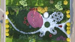 Elif ve Ayda'nın İsmi Beylikdüzü'nde Bir Parka Verildi