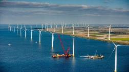 Kentsel Dönüşüm - Türkiye'nin Enerjide Gizli Potansiyeli: Offshore RES