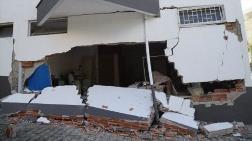 Depremin Kuşadası Bilançosu Belli Oldu