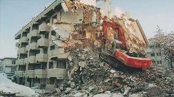 """""""Depremin 21. Yılında Değişen Hiçbir Şey Yok"""""""