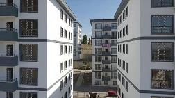 Erzurum Belediyesi'nden 9 Şiddetinde Depreme Dayanıklı Konutlar