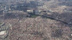 İstanbul'un Asıl Fayı Araştırmada Ortaya Çıktı