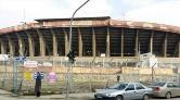 Mimarlar, Cebeci İnönü Stadyumu'nun Yıkılmasını Yargıya Taşıyor