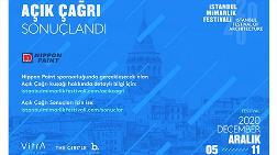 İstanbul Mimarlık Festivali 2020'nin Düzenlediği Açık Çağrı Sonuçlandı