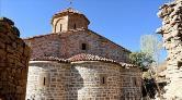 İmera Manastırı'nda Kısmi Restorasyon Tamamlandı
