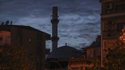 İzmir Depreminde 92 Camide Hasar Oluştu
