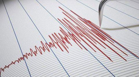 Üç Ayrı Şehir Depremlerle Sallandı