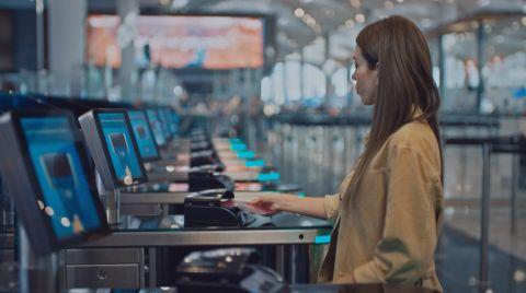 Dijital Dönüşümde Avrupa'nın En İyisi: İstanbul Havalimanı