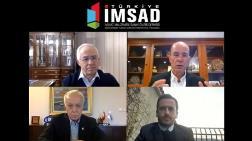 Türkiye İMSAD, TMB ve GYODER 'Deprem Gerçeği'ni Konuştu