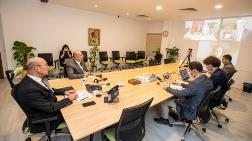 İzmir'deki Yapı Stokunun Envanteri Çıkarılacak