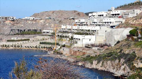 Turizm Merkezlerinde Kaçak Yapıya Geçit Verilmiyor
