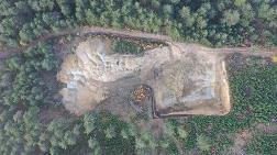 36 Bin Ağaç, Madene Feda Edilecek