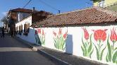 Tarihi Çıplak Köyü Etno-Köye Dönüştü