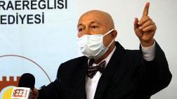 """""""Marmara'da Büyük Deprem Tekirdağ'da Olacak"""""""