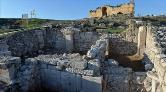 Blaundos Antik Kenti'nde Roma Hamamı Bulundu