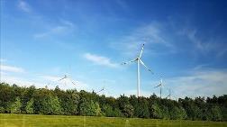 Kentsel Dönüşüm - Elektrik'te Yenilenebilir Kaynakların Payı Yüzde 62,8 Oldu