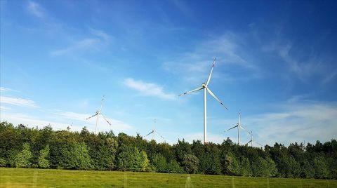 Elektrik'te Yenilenebilir Kaynakların Payı Yüzde 62,8 Oldu