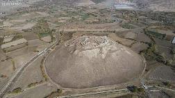 Urartuların Kalesi Turizme Kazandırılıyor