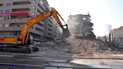 20 Yıldan Eski Binalar için Kentsel Dönüşüm Çağrısı