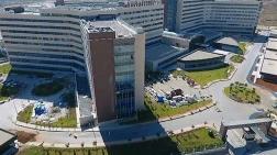 Şehir Hastanesi İhalesi Pazarlıkla Verildi