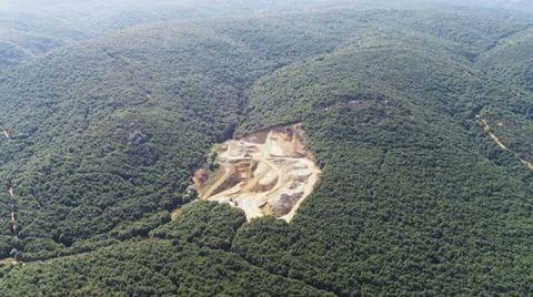Maden Şirketine Hukuk İşlemiyor