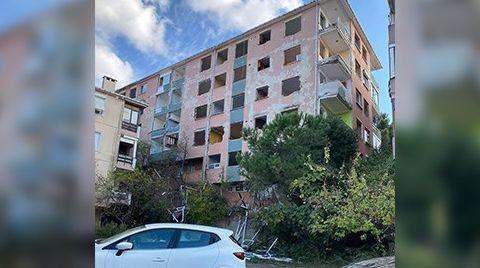 İstanbul'da Kentsel Dönüşüm Mağduriyeti