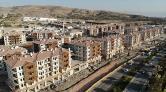 Elazığ'da 19 Bin 500 Konutun 2 Bin 500'ü Tamamlandı
