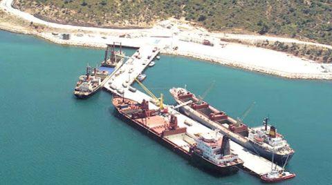 Güllük Limanı da Özelleştirildi