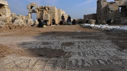 St. Simon Manastırı'nda Kazılar Yeniden Başlıyor