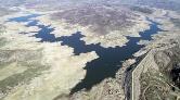 Edirne'nin Barajları Kurudu; Su Kesintisi Uygulanıyor