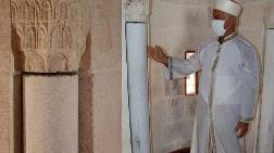Mahremiye Camii'nin Deprem Terazisi 6 Asırdır Dönüyor