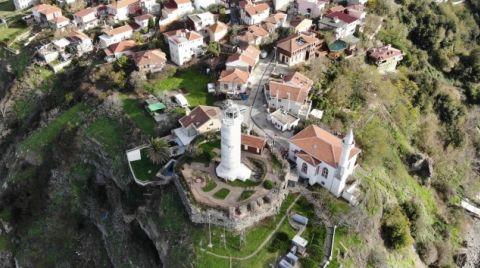 Anadolu Feneri Restore Edilecek