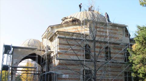 Sıbyan Mektebi'nde Restorasyon Çalışmaları Başladı