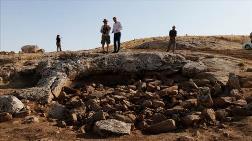 Şanlıurfa'da Karahantepe Heyecanı
