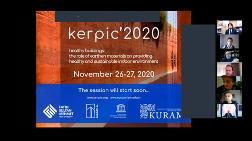 KERPİÇ'2020 Konferansı Gerçekleştirildi
