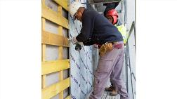Kentsel Dönüşüm - VMZINC® Titanyum Çinko Malzeme - Çatı ve Cephe Kullanma Talimatları