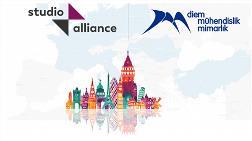 DİEM Group, Studio Alliance Kurucu Üyesi Oldu