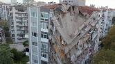 İzmir'de Enkazdan İmar Barışı Çıktı