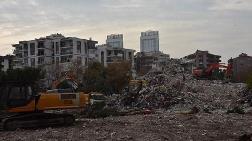 """""""Deprem, Zemin Etüdünün Önemini Ortaya Koydu"""""""