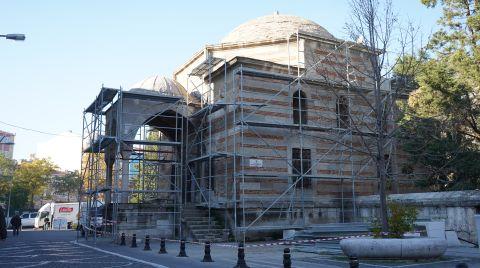Mimar Sinan'ın Eseri için İmza Kampanyası