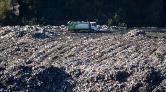 Giresun'da Çöp Tesisinden 'Sızıntı' Tehlikesi