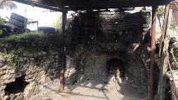 Lastikler Arasında 700 Yıllık Tarihi Şapel
