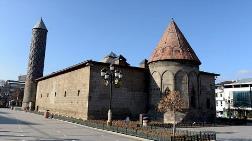 Erzurum 'Kültür Yolu' Projesi Tamamlanıyor