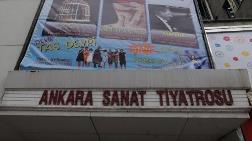 Yavaş, Ankara Sanat Tiyatrosu için Harekete Geçecek